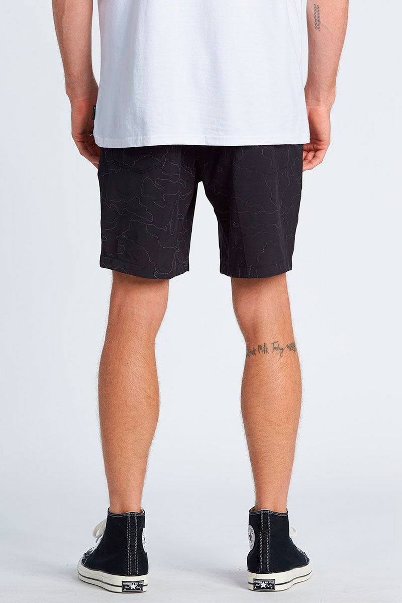 """Спортивные шорты Surftrek Rflx Elastic 18"""""""