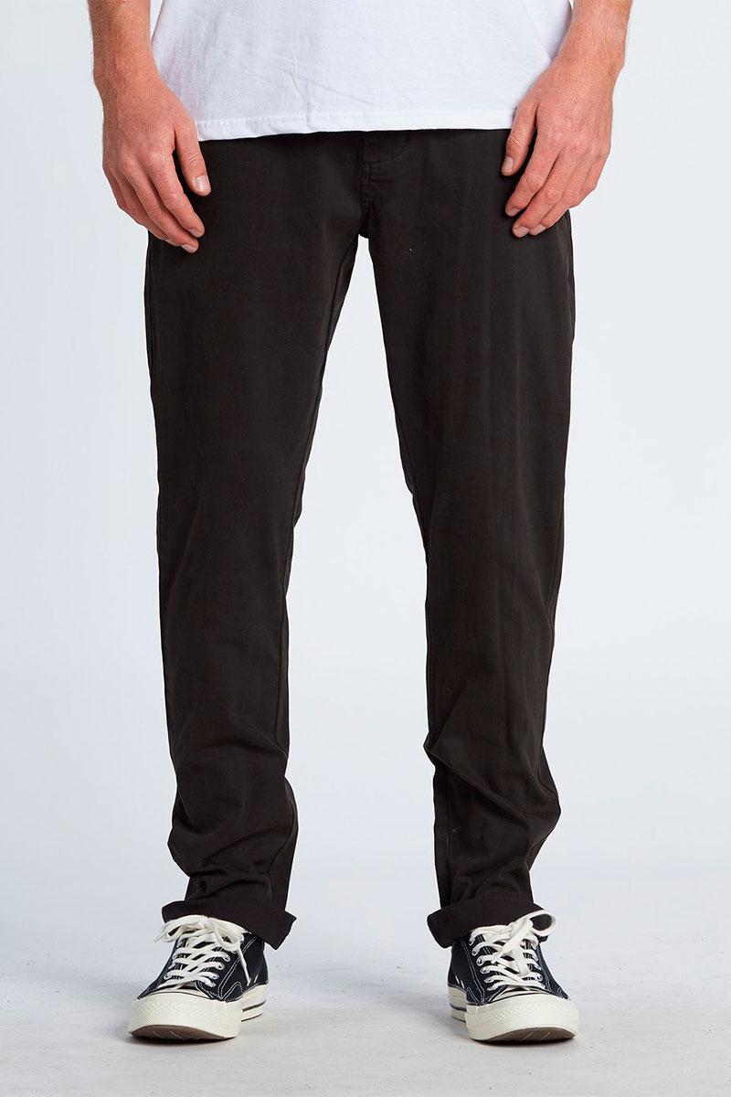 Узкие брюки-чинос New Order
