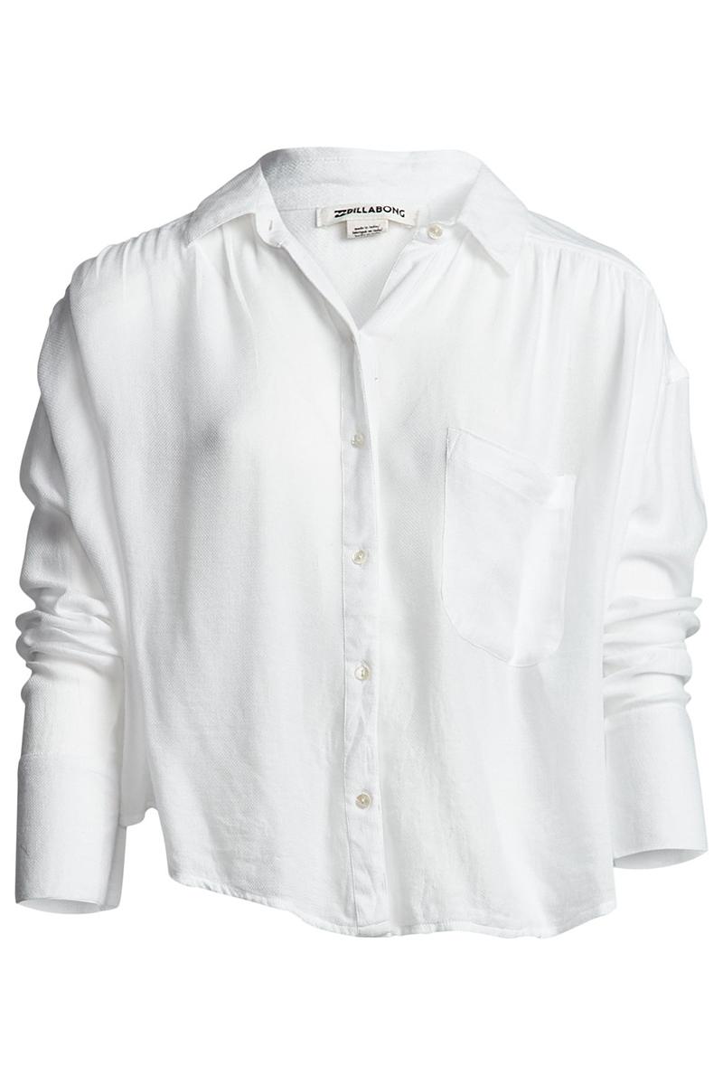 Рубашка с длинным рукавом Sweet Moves