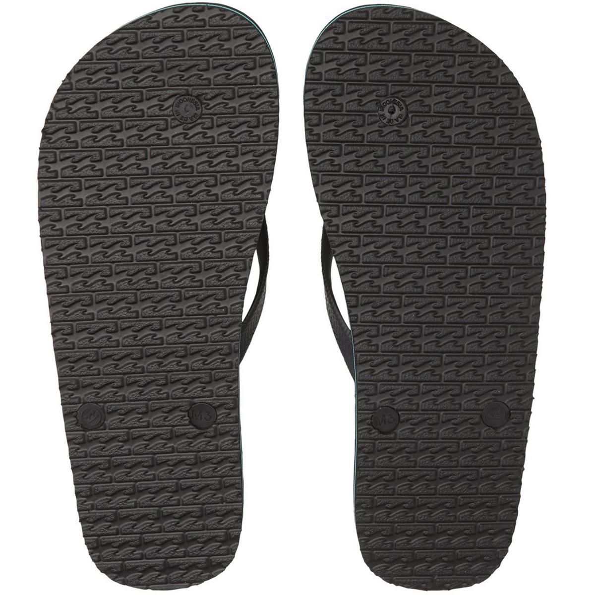 Каучуковые сандалии Billabong Tides Sundays