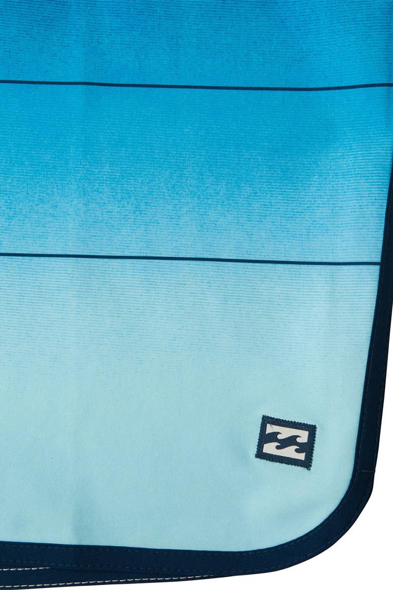 "Бордшорты в полоску 73 Stripe Pro 20"""