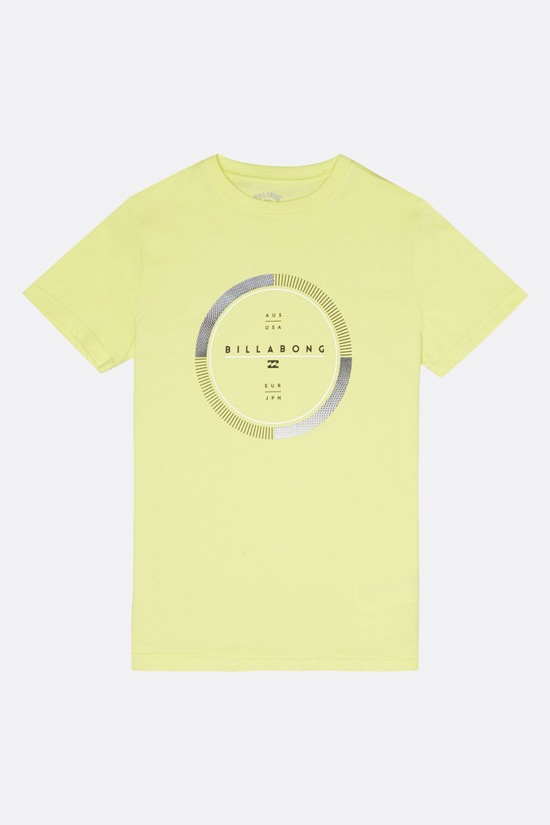 Детская футболка Full Rotator