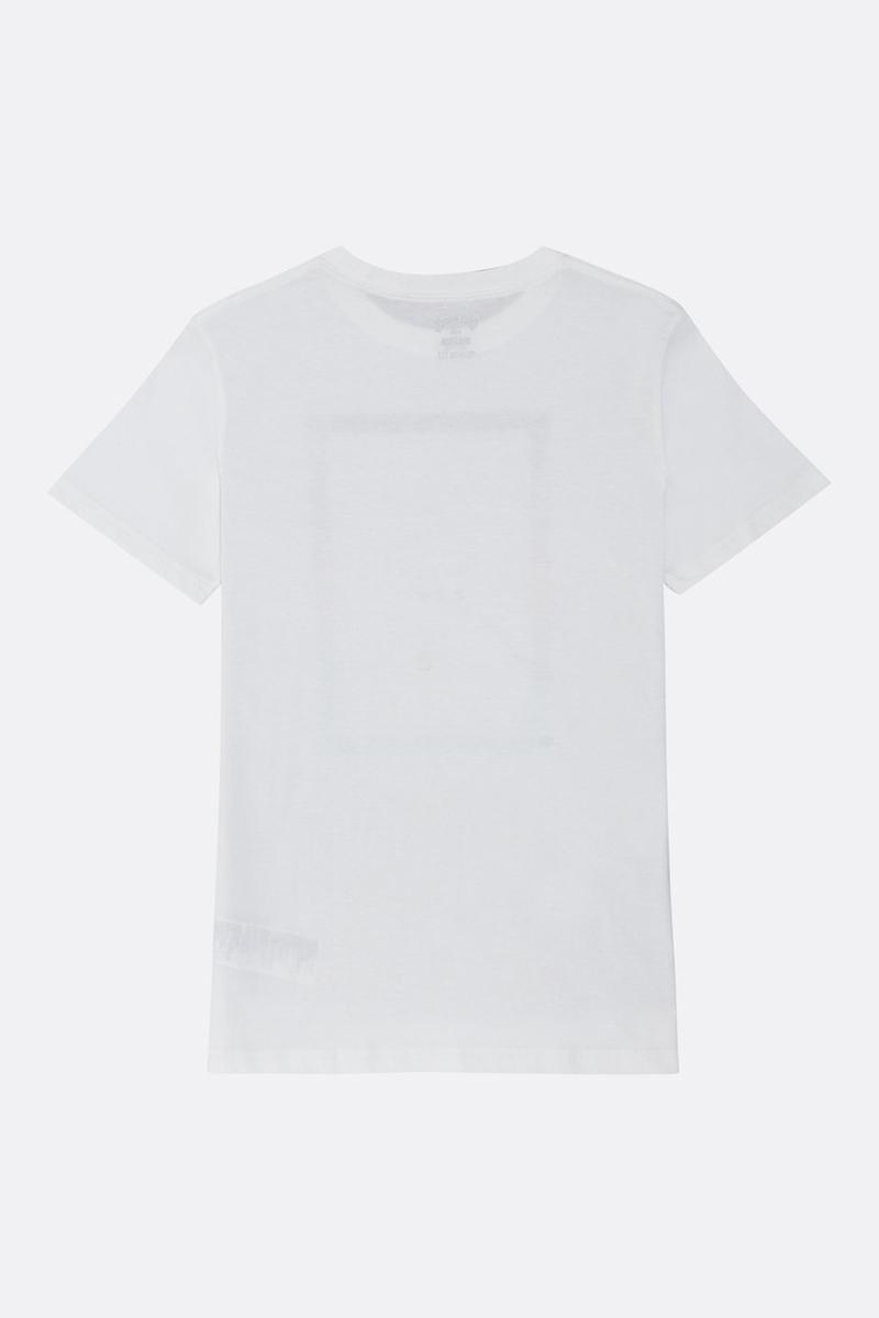 Детская футболка Tucked