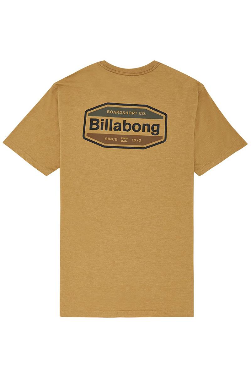 Футболка Billabong Gold Coast