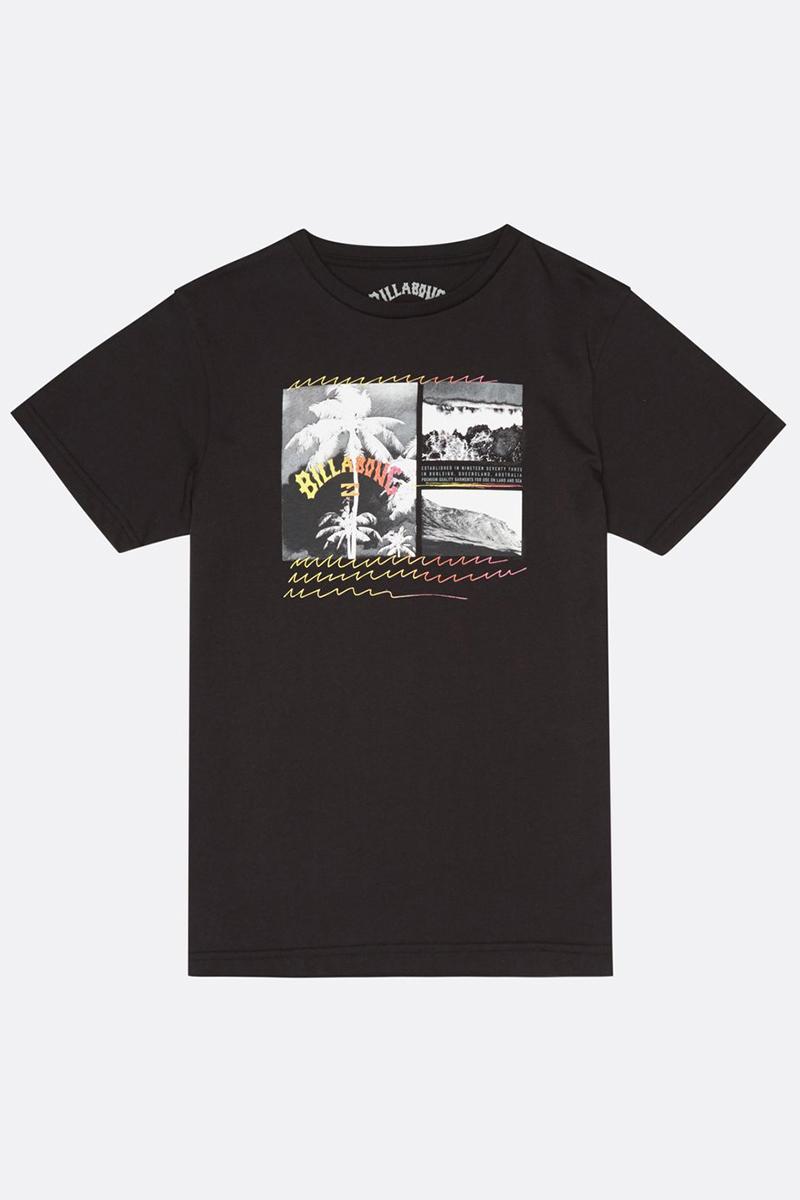 Детская футболка Crash