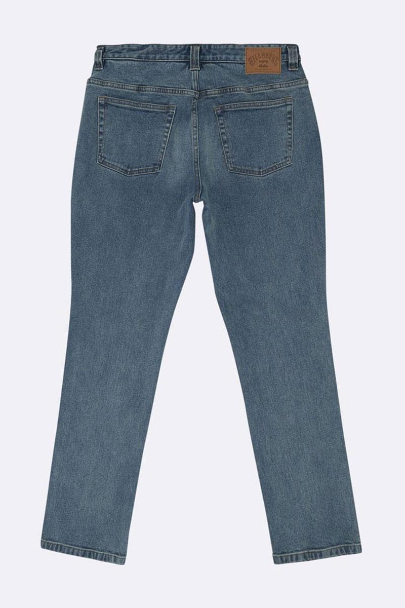 Узкие джинсы Outsider