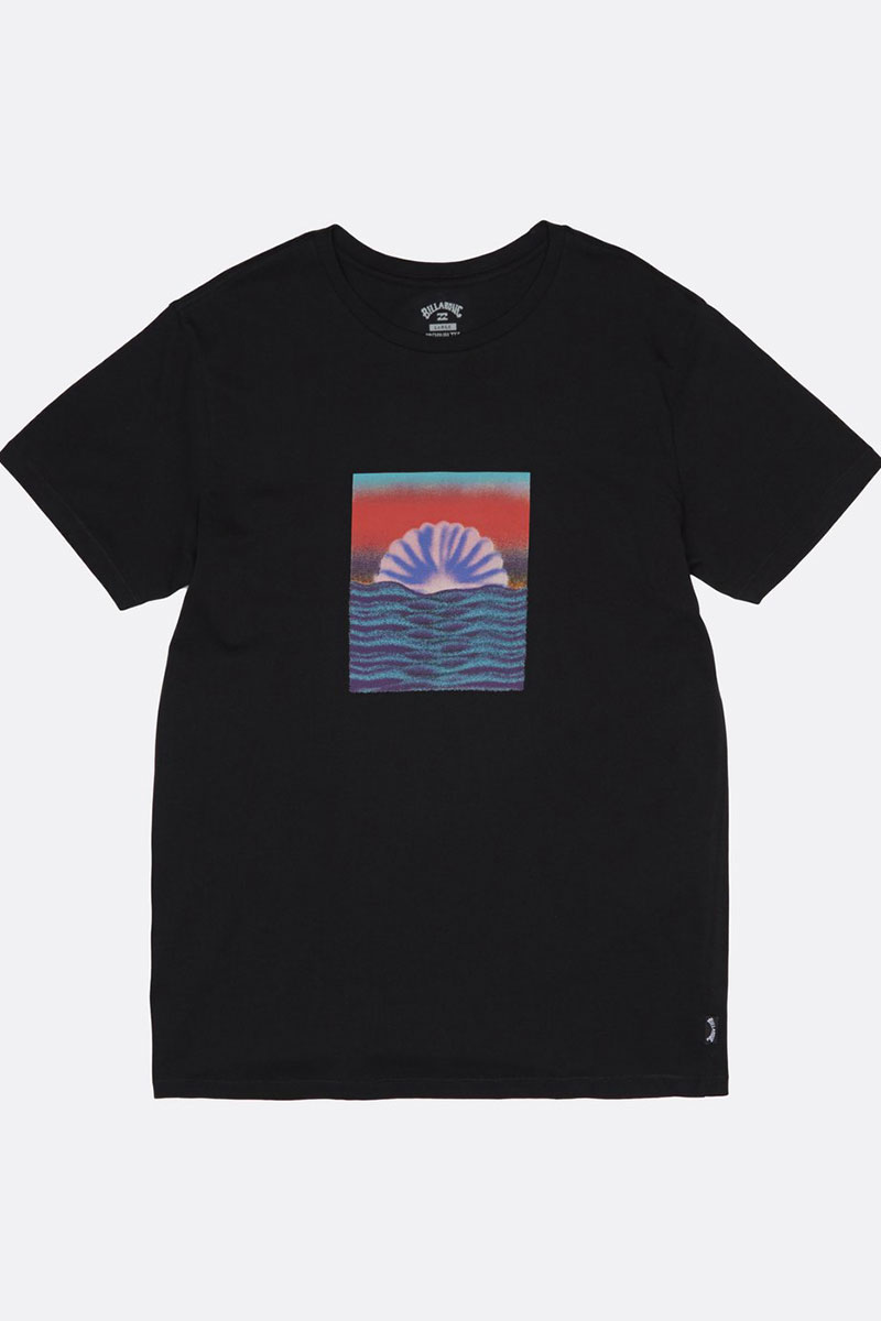 Футболка Billabong Sunset Tripper Black