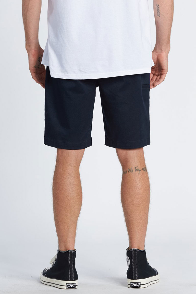 Шорты Billabong Carter Navy 46