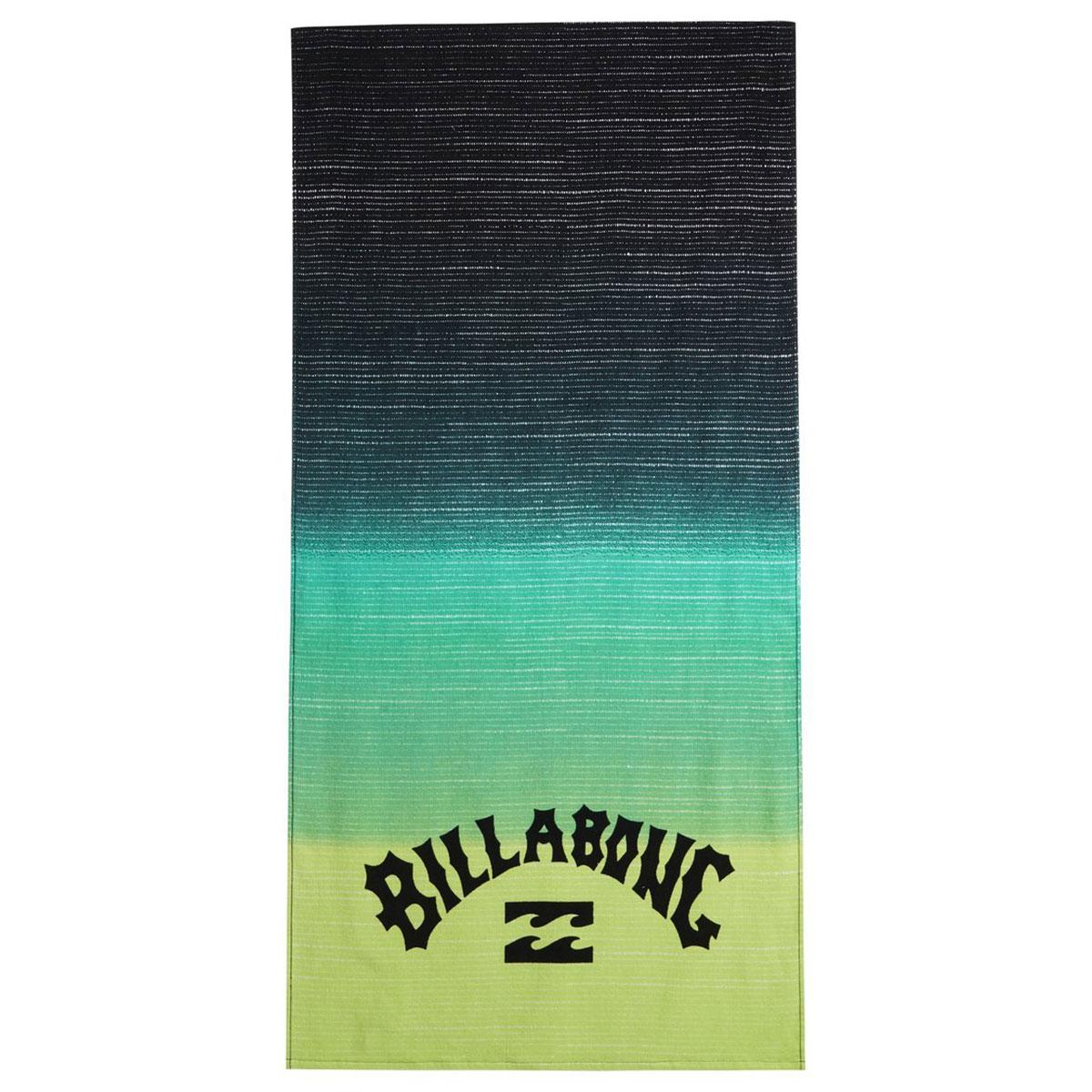Пляжное полотенце с принтом Waves