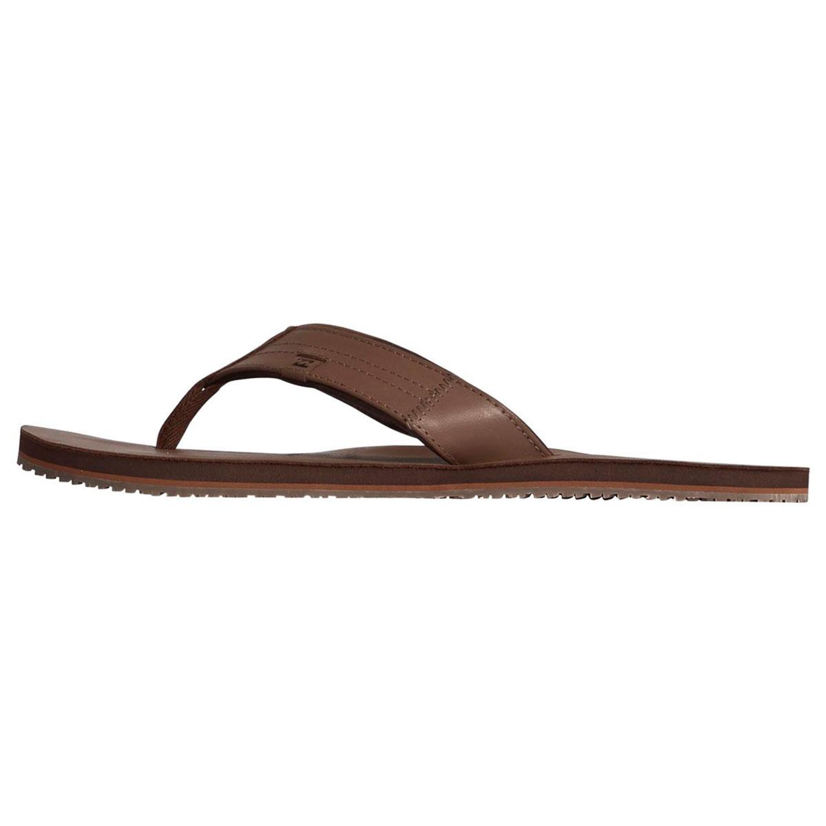 Сланцы Seaway Leather