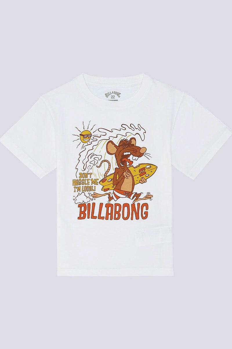 Детская футболка Rat Local