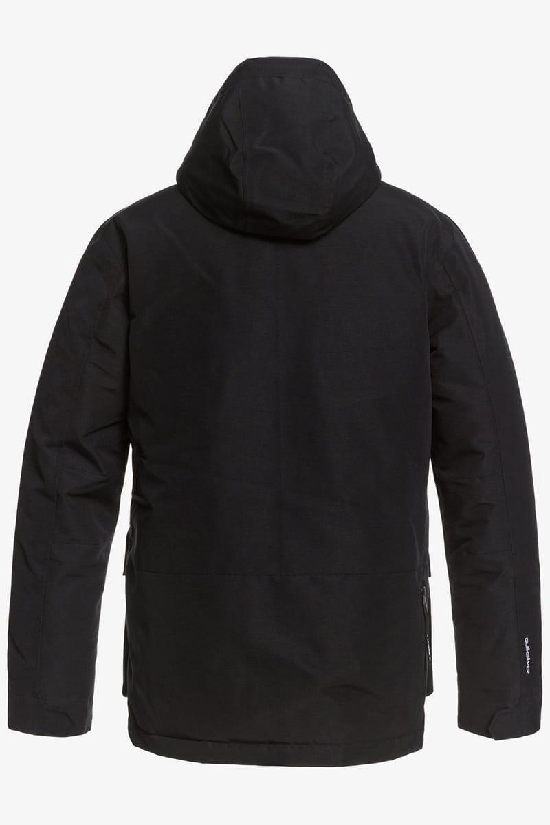Муж./Одежда/Куртки/Зимние куртки Мужская куртка с капюшоном Northern Edge