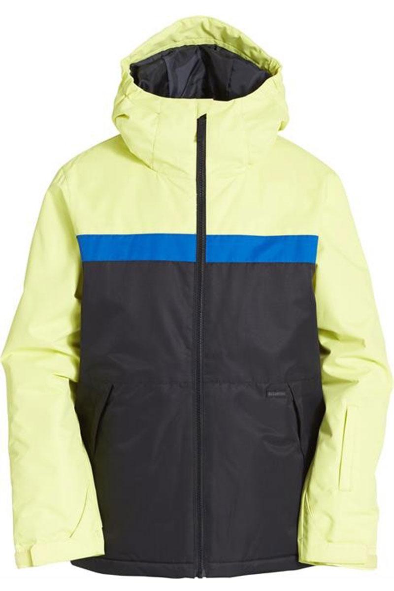 Детская сноубордическая куртка All Day