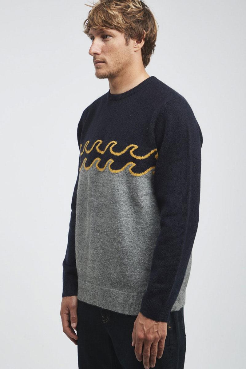Свитер Billabong Waves Sweater