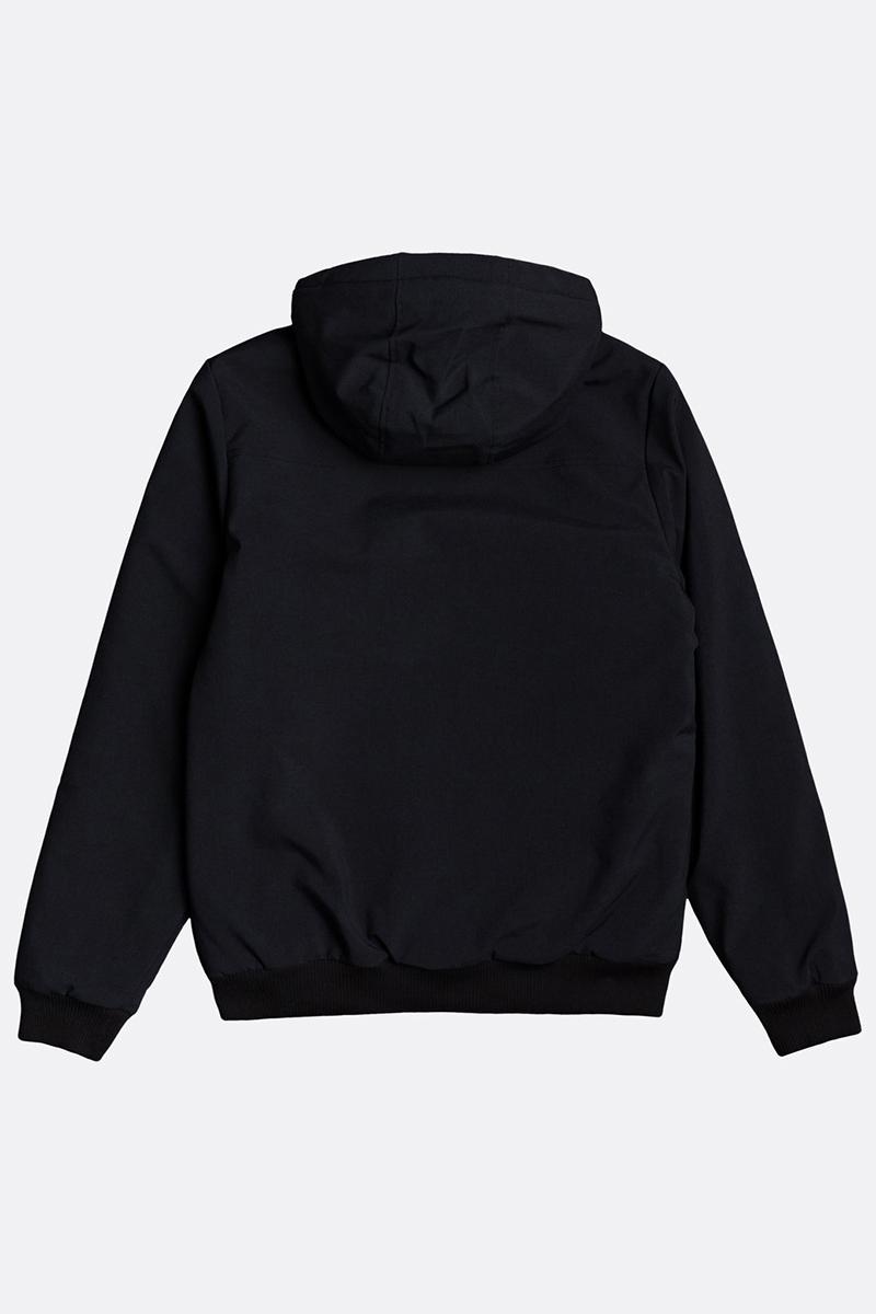 Куртка Billabong All Day Jacket Black Heather