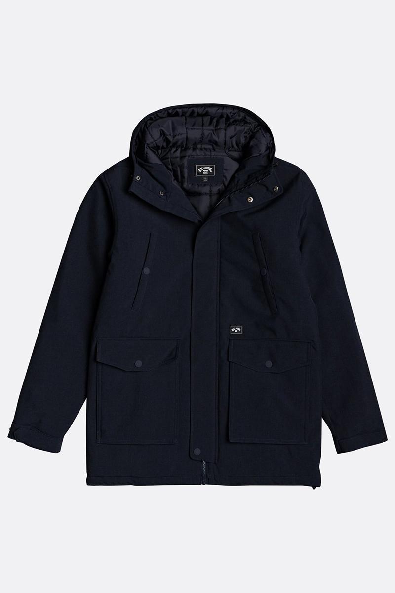 Мужская куртка-парка Alves