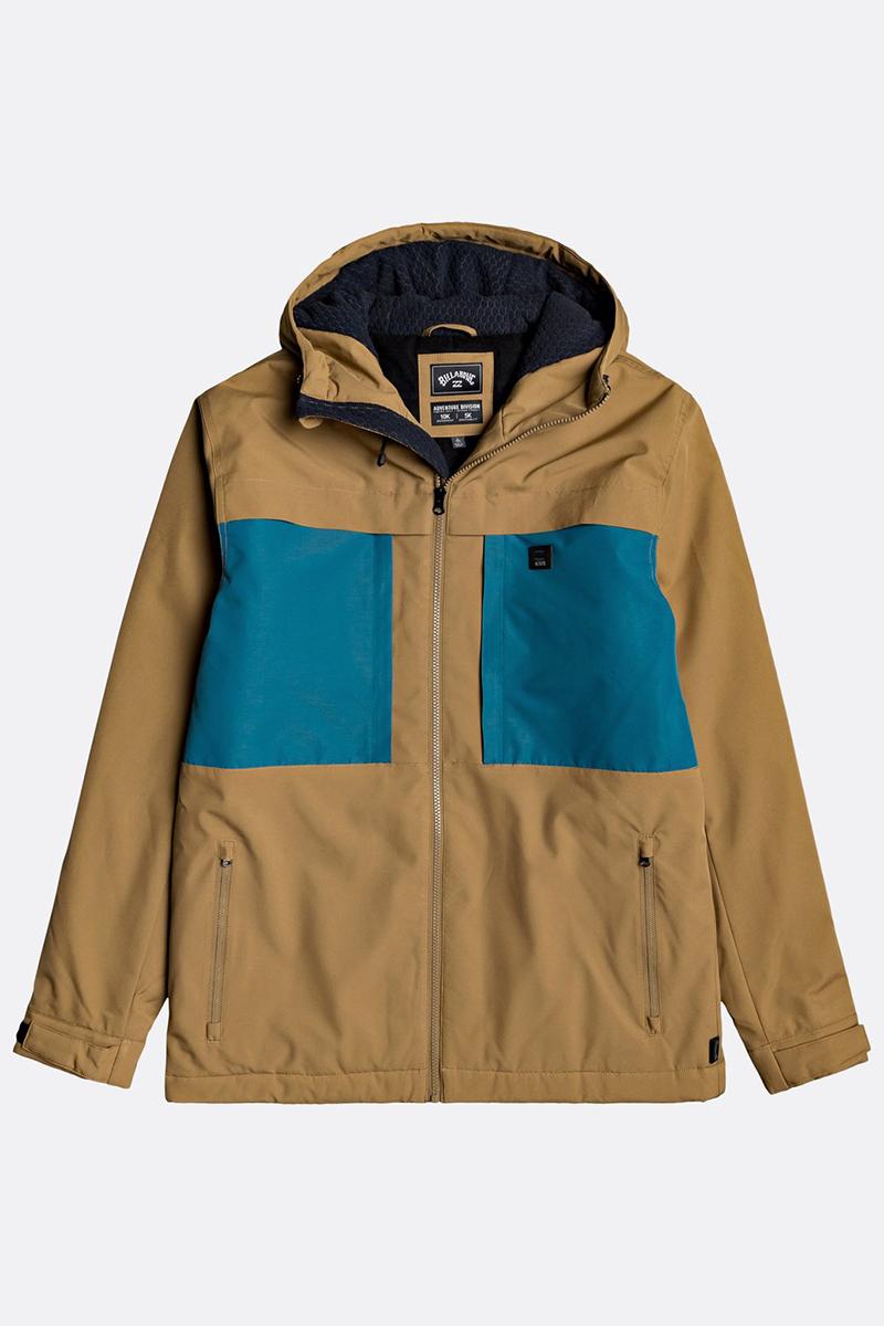 Водонепроницаемая мужская куртка Adventure Division Cliff Stretch 10K