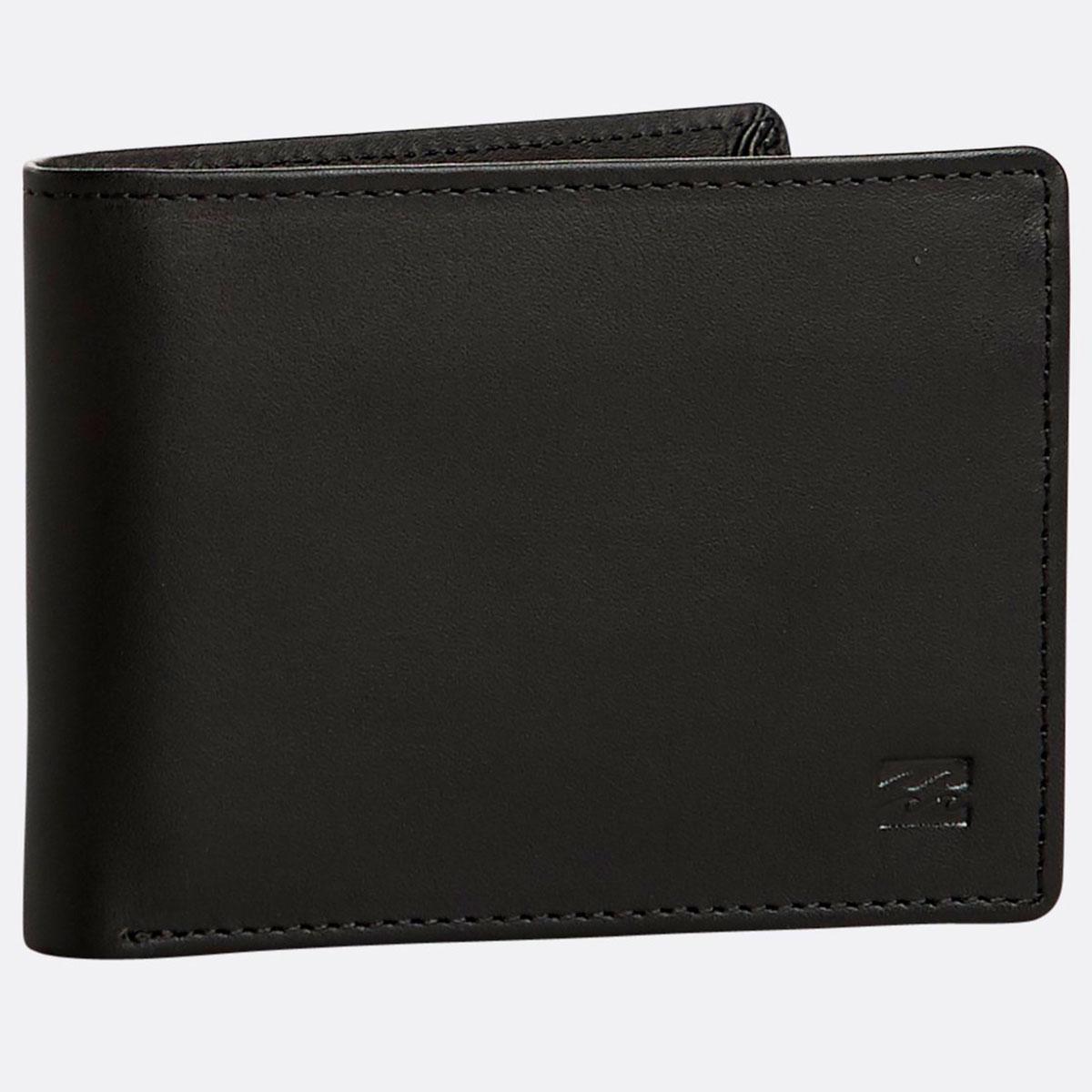 Кожаный мужской кошелек Vacant Leather