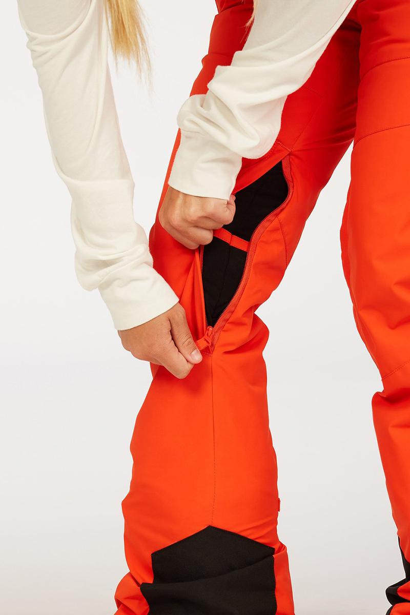 Женские сноубордические штаны Malla