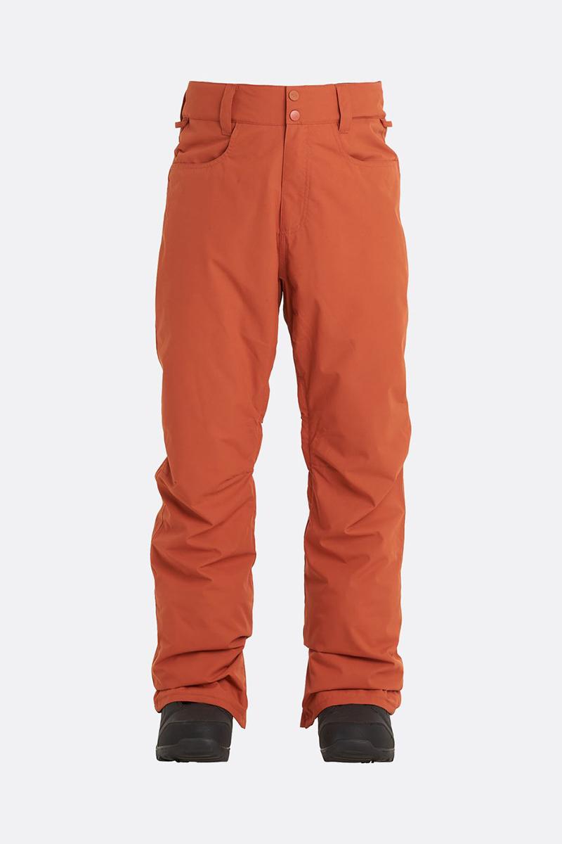 Мужские сноубордические штаны Outsider