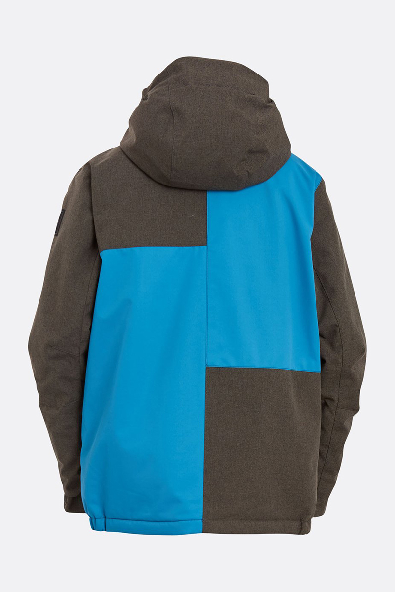 Детская сноубордическая куртка Arcade