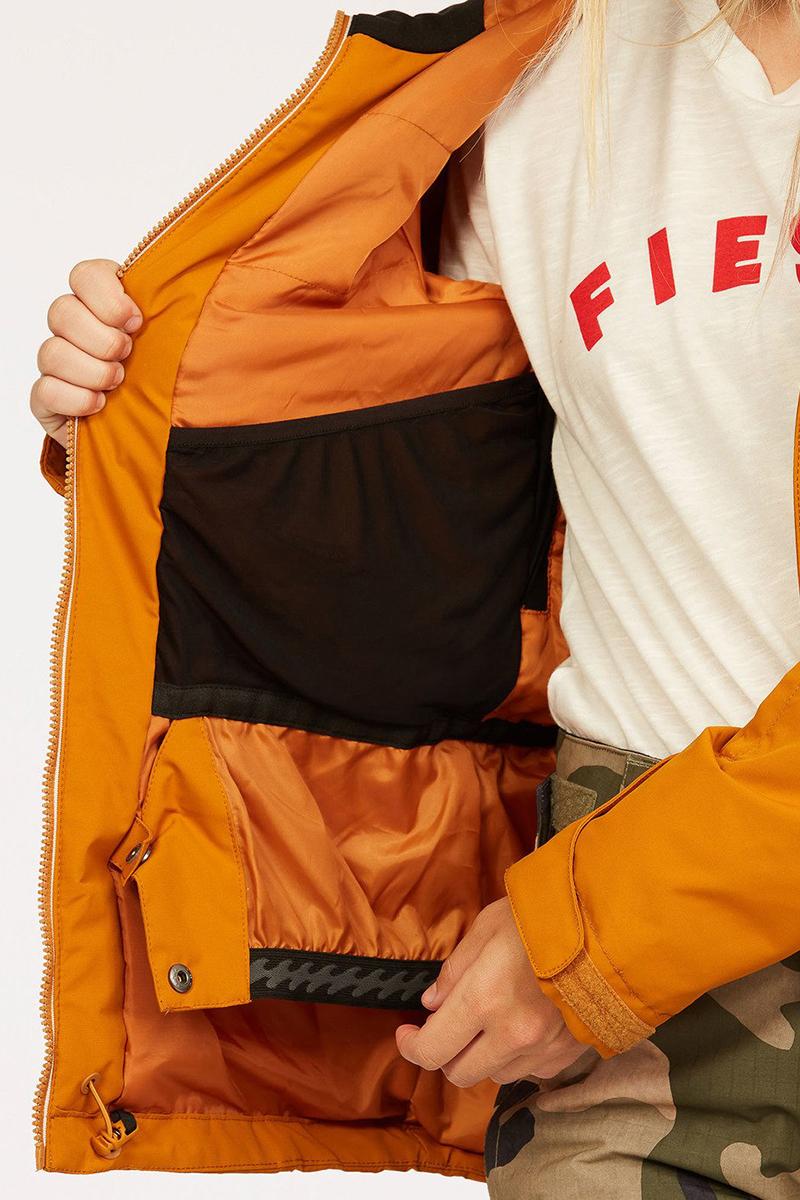 Женская сноубордическая куртка Sula