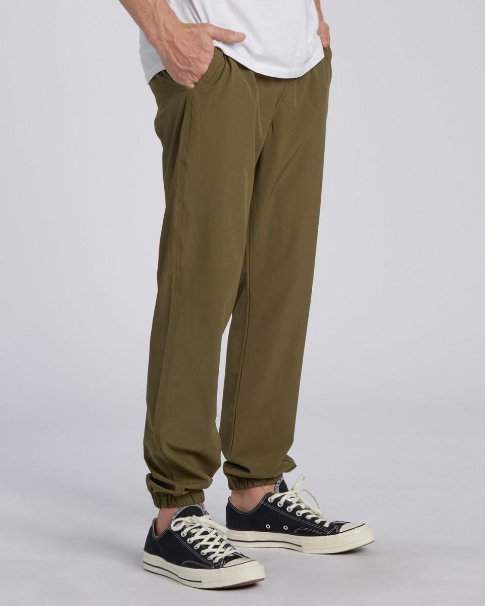 Эластичные мужские брюки Adventure Division Transport