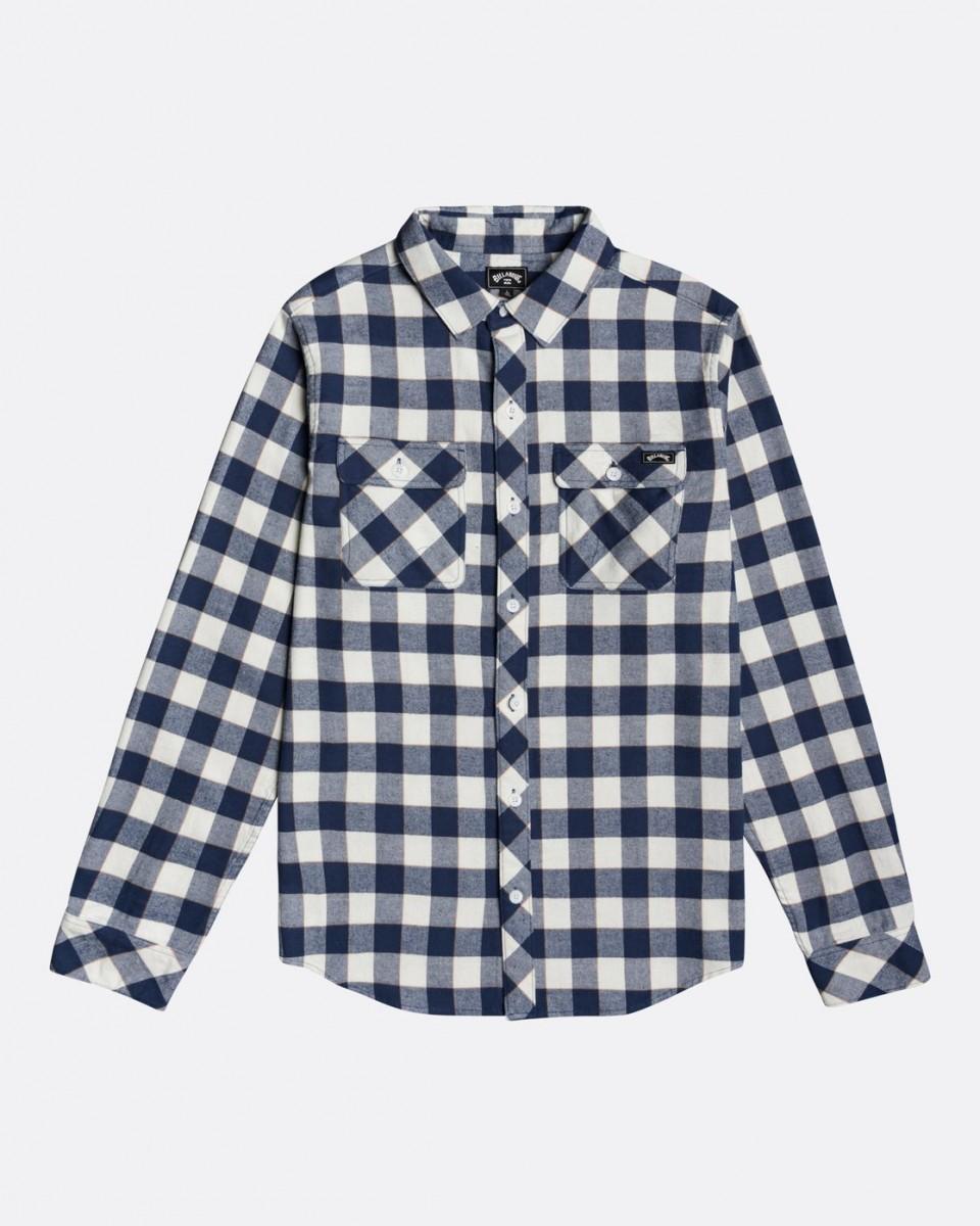 Мужская рубашка с длинным рукавом All Day Flannel