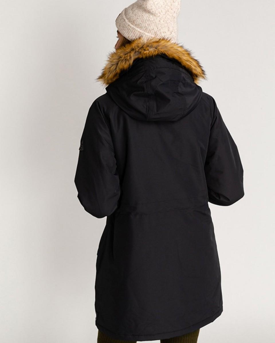 Водостойкая женская куртка 10K Adventure Division Colder Weather