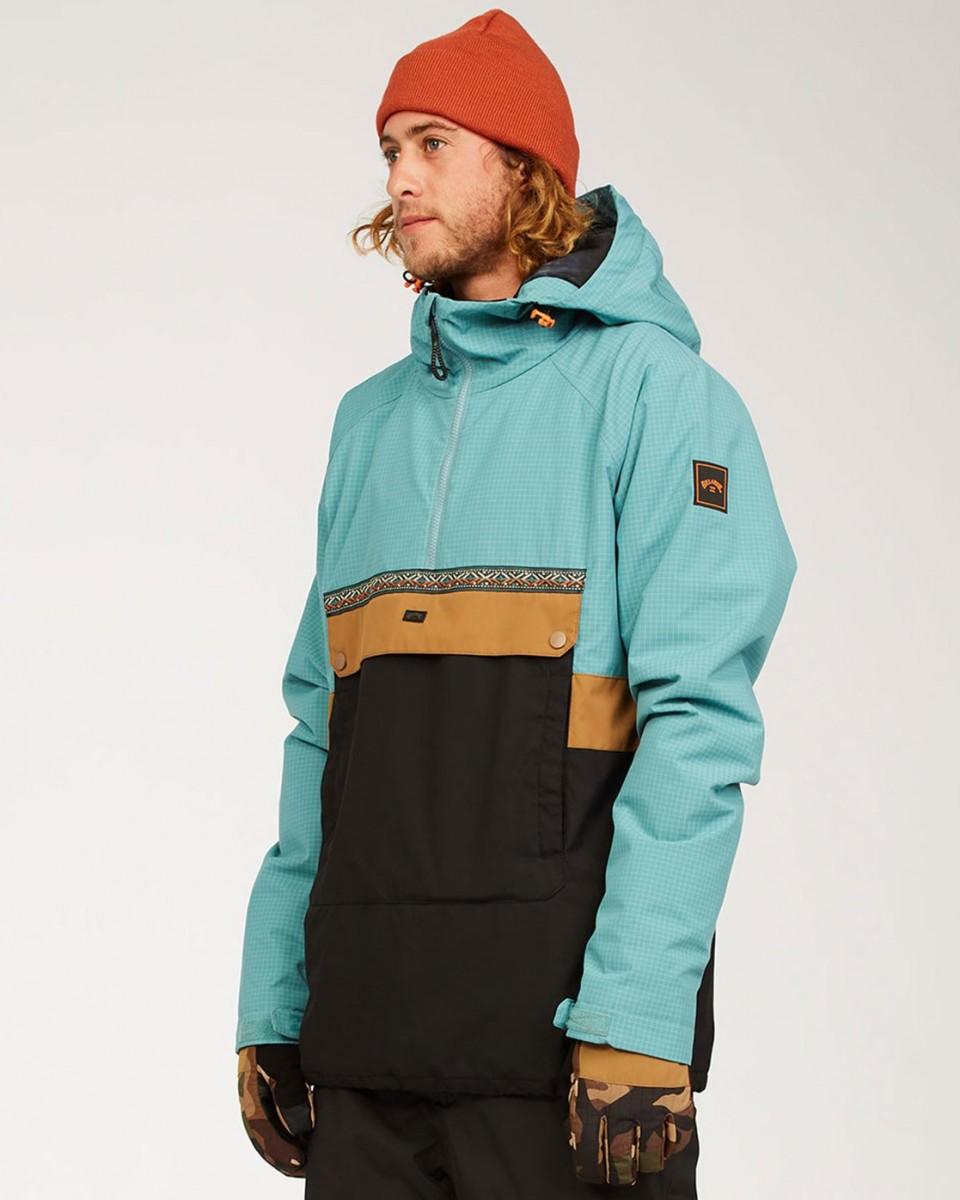 Мужская сноубордическая куртка Stalefish