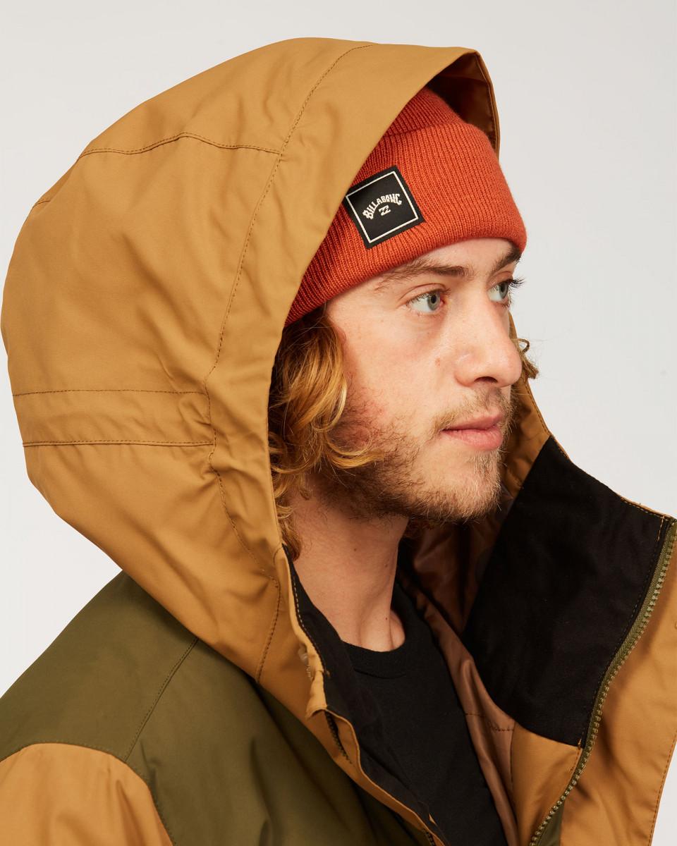 Мужская сноубордическая куртка Arcade