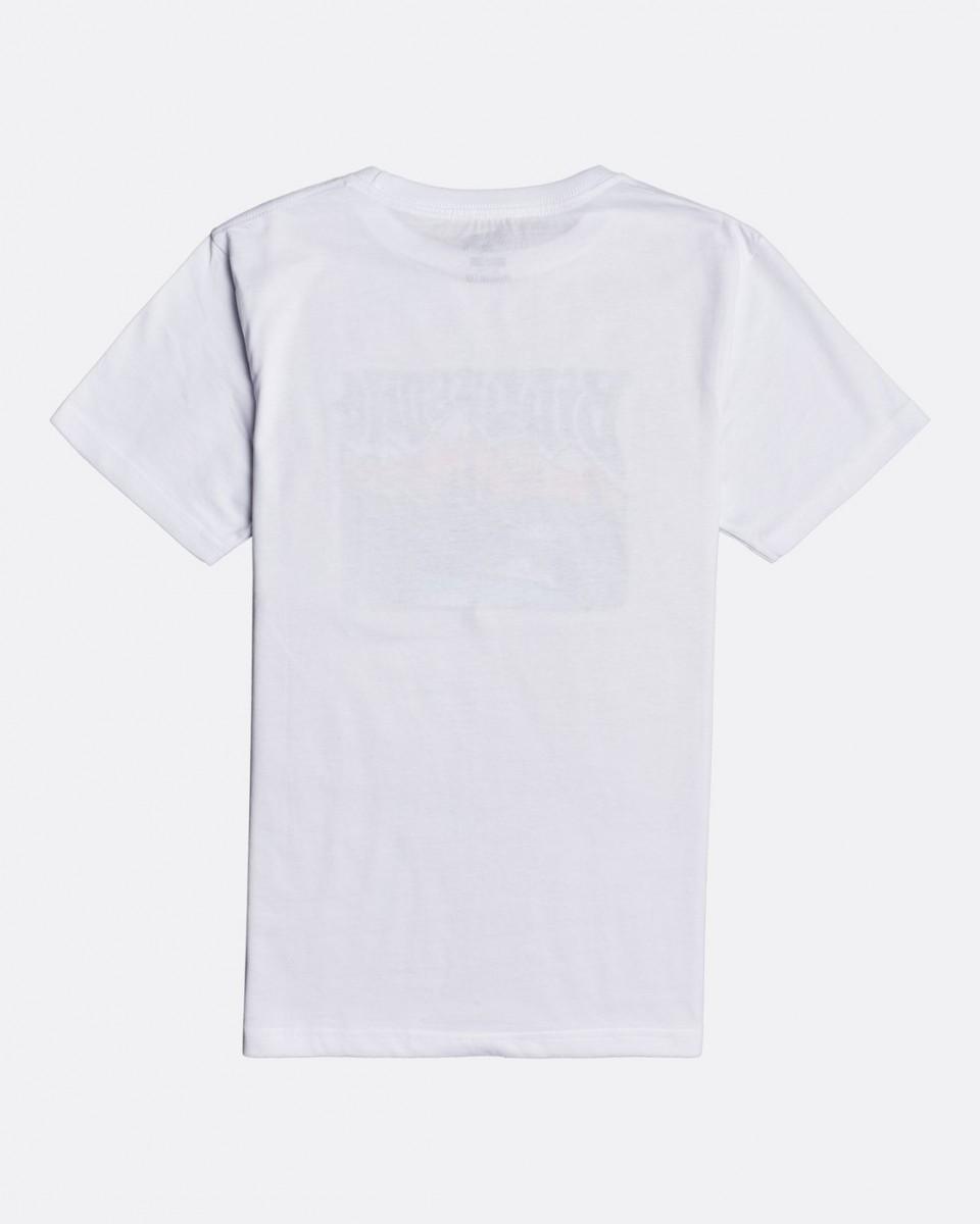 Детская футболка Mt Rock