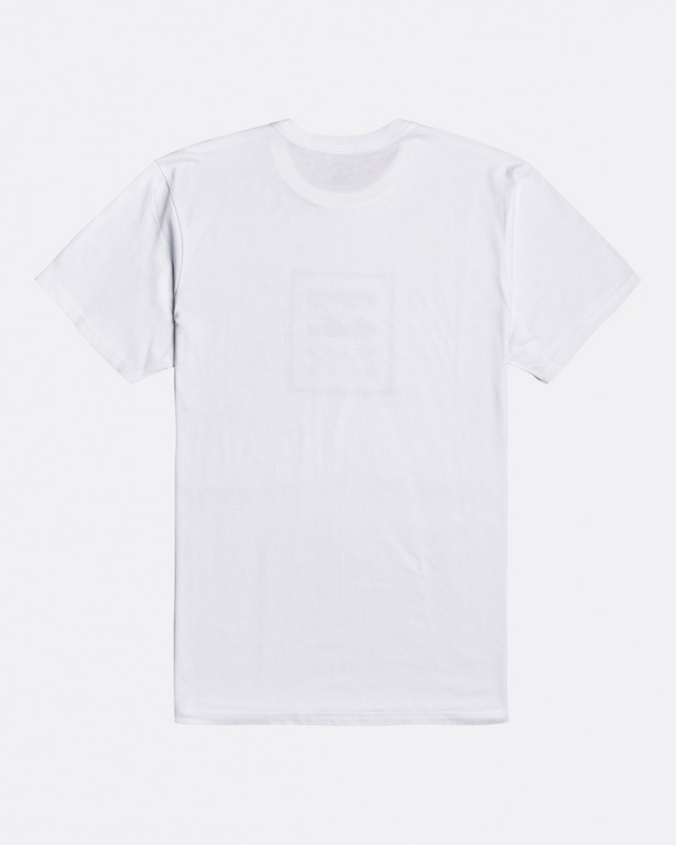 Мужская футболка Unity Stacked