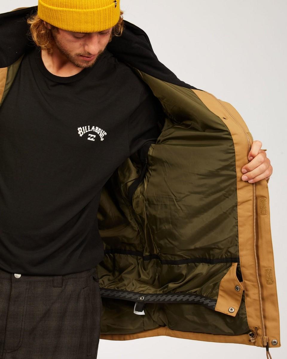 Мужская куртка Shadow