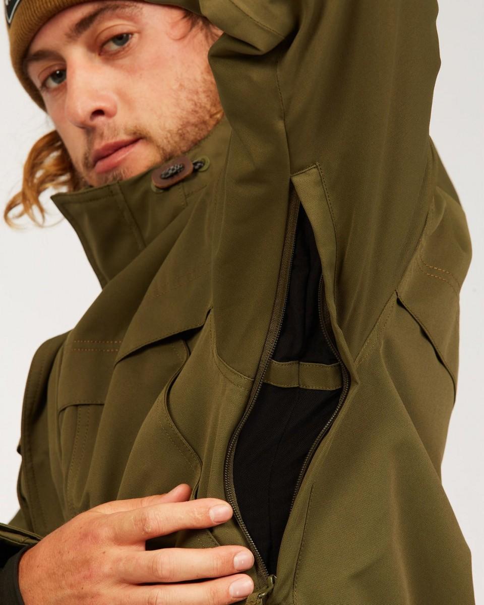 Мужская куртка Fuller Suit