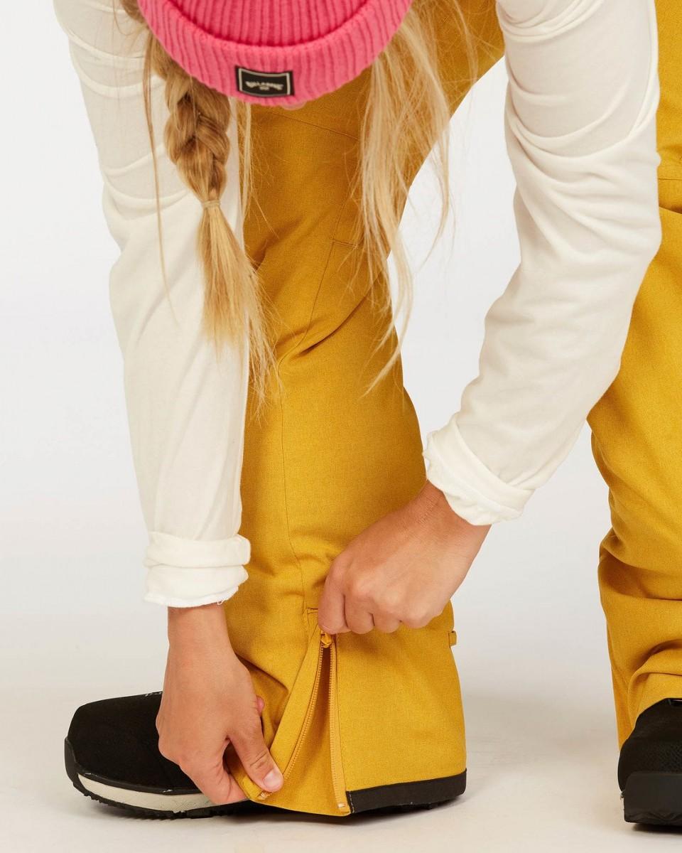 Женские сноубордические штаны Terry
