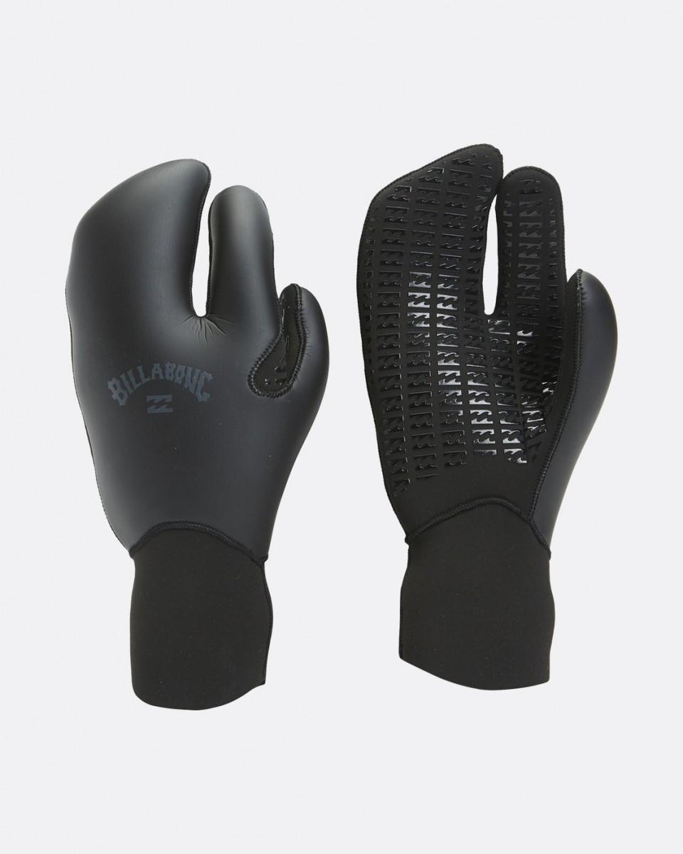 Неопреновые мужские перчатки 5mm Furnace Claw