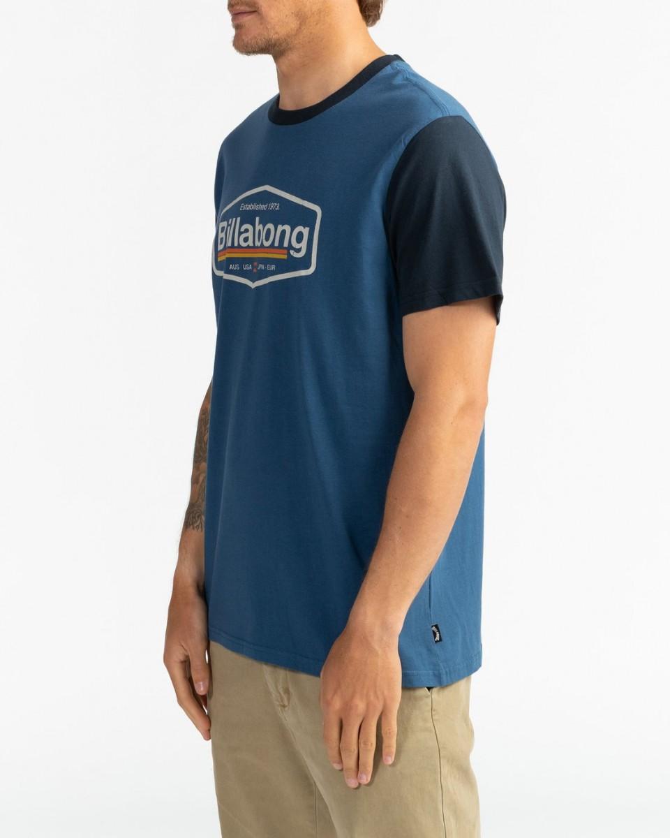 Мужская футболка Montana