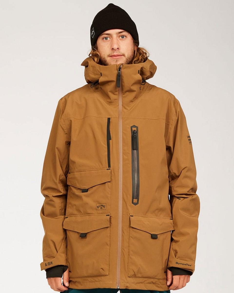 Водостойкая мужская куртка Adventure Division Prism Stx