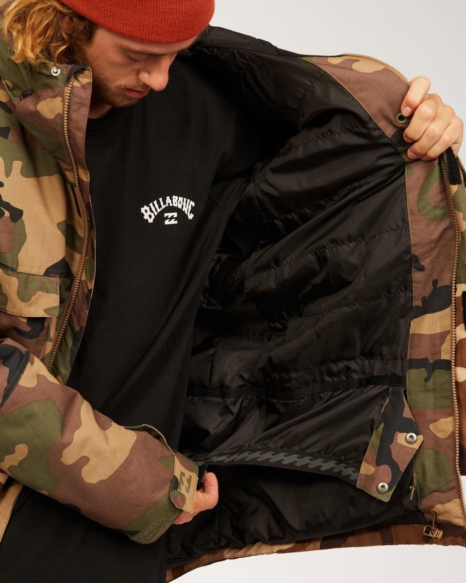 Мужская куртка Adversary