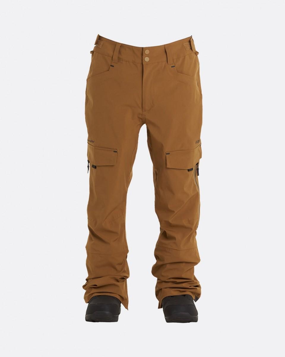 Мужские сноубордические штаны Adventure Division Ascent Stx