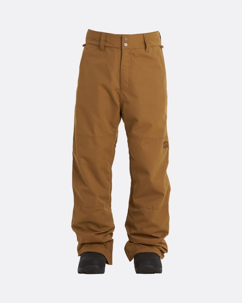 Мужские сноубордические штаны Tuck Knee