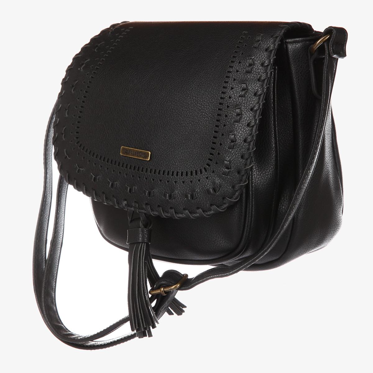 Женская сумка из кожзаменителя On The Road