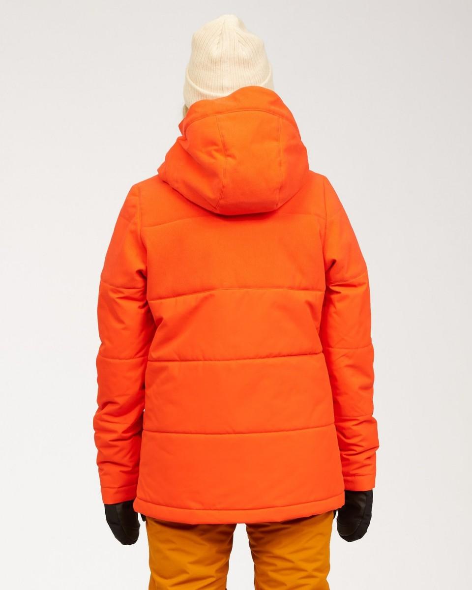 Женская куртка Down Rider