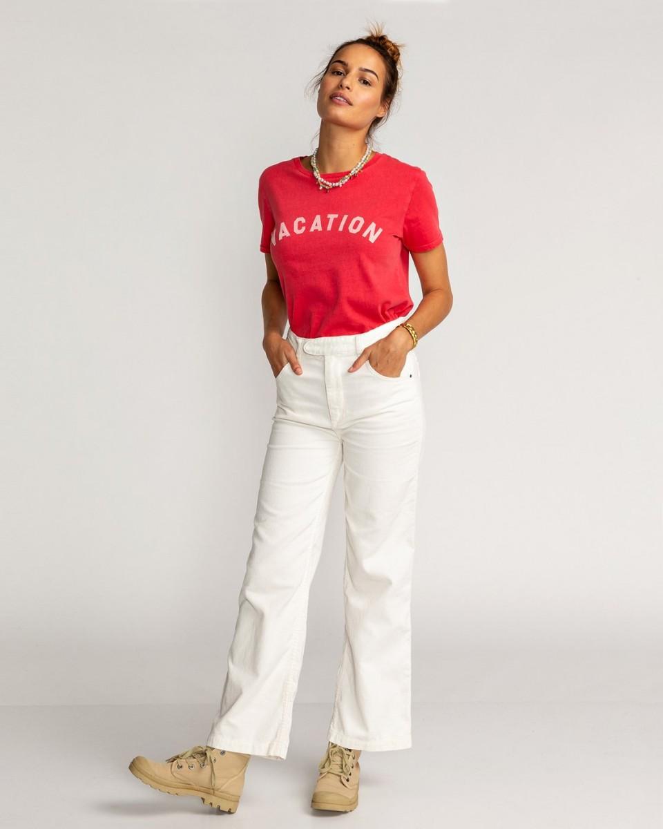 Женские джинсы с высокой талией Take Charge