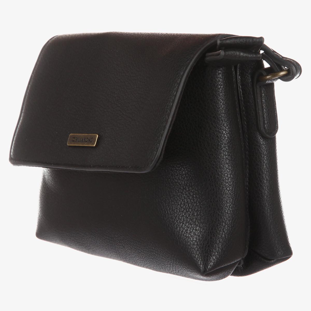 Женская сумка из кожзаменителя Square