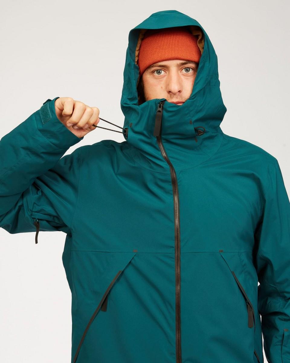 Мужская куртка Adventure Division Expedition