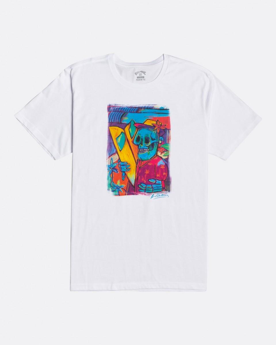 Мужская футболка Cubes