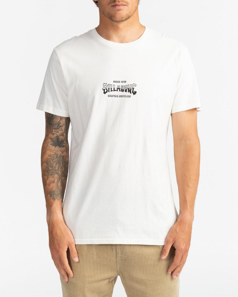 Мужская футболка Supply Wave