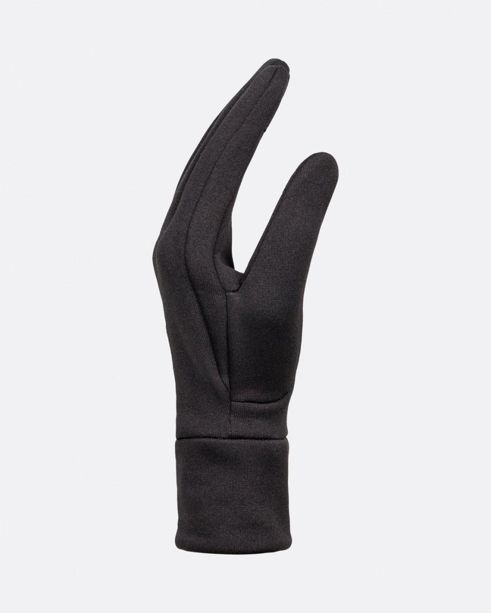 Тонкие мужские перчатки Capture
